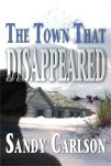 The Town That Disappeared 333x500 Sandys