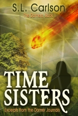 time sisters front cover